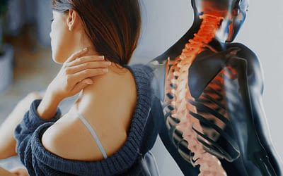Tinnitus-Ursache Halswirbelsäule, Nacken, Kiefer, Kiefergelenk