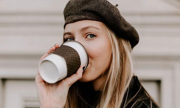 Kaffee-Genuss trotz Tinnitus: Keine Angst vor Koffein!