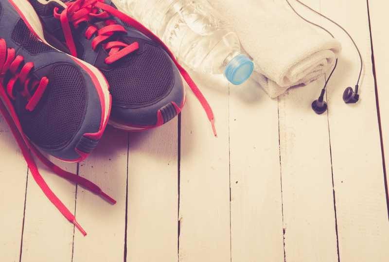 Sport und Bewegung gegen Tinnitus